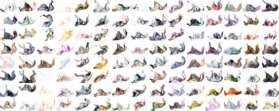 120 drawings