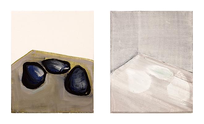 Suchan, 24 x 30, oil on canvas