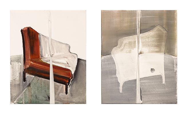 Rosemarie, 24 x 30 oil on canvas